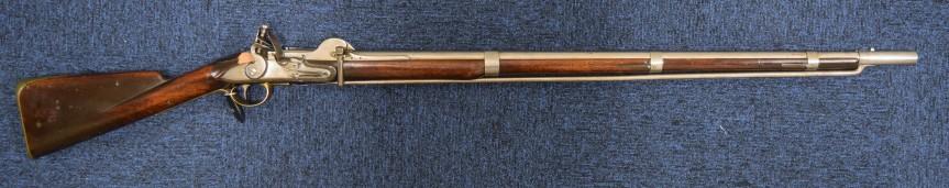 Crespi Breech-loading Carbine