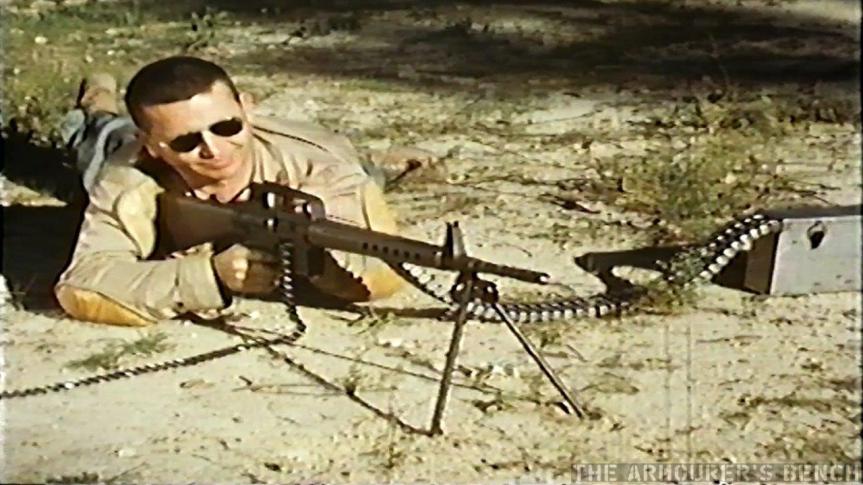 1958 ArmaLite AR-10 PromotionalFilm
