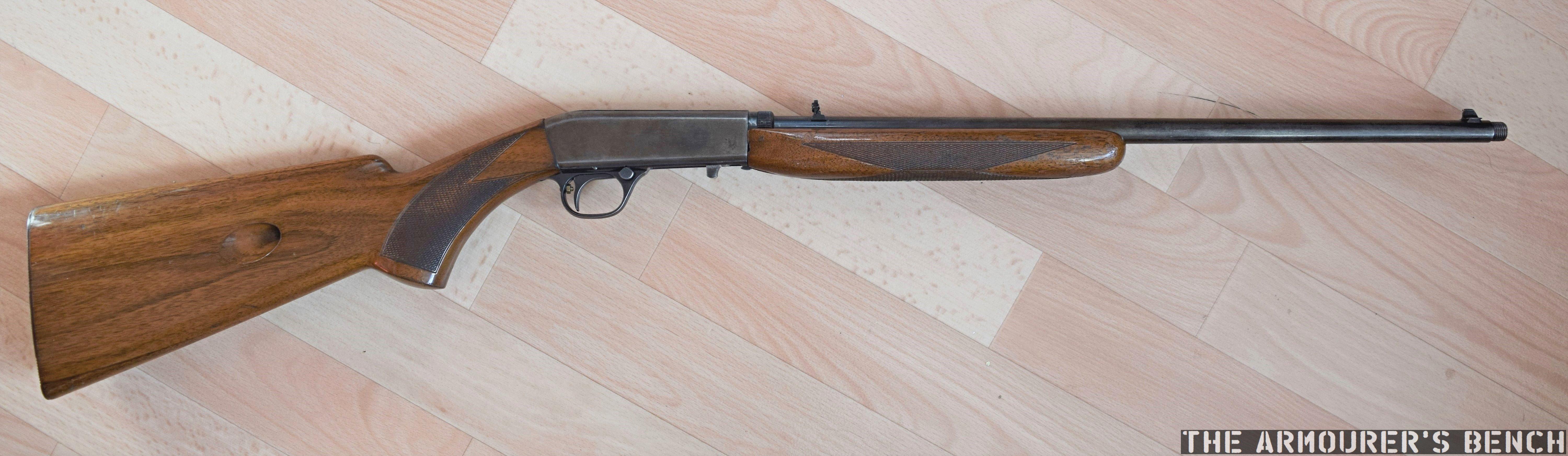 Browning FN 22-SA
