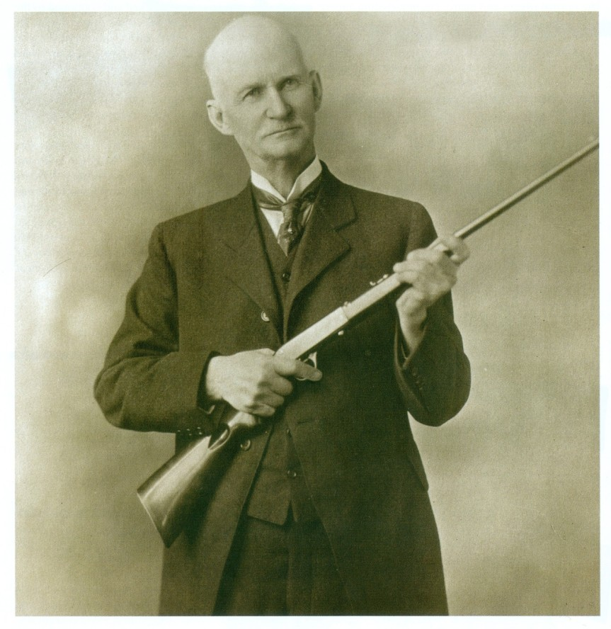 Browning with Model 24