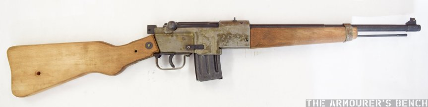 Replica ermawerke carbine