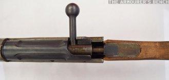 VG45K replica bolt #1 (Matthew Moss)