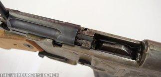 VG45K replica bolt #2 (Matthew Moss)