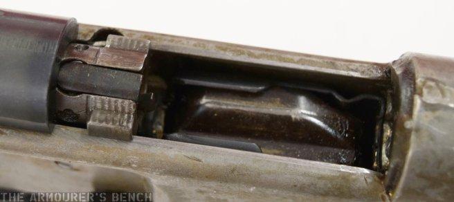 VG45K replica bolt #3 (Matthew Moss)