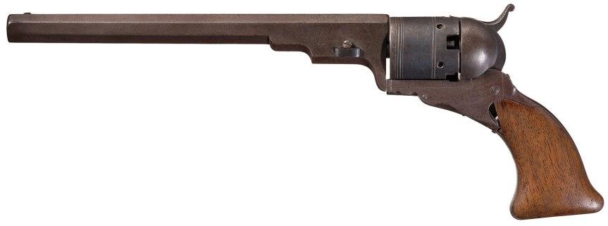 Colt Paterson No.5 RIA