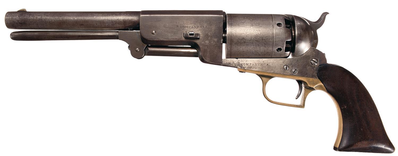 Colt Walker RIA