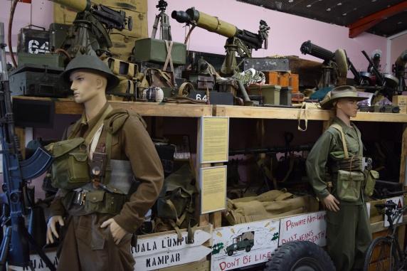 Vickers Machine Gun Collection (Matthew Moss)
