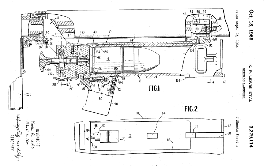 CGL4 Patent